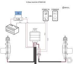 spal central locking wiring diagram wiring diagram sys