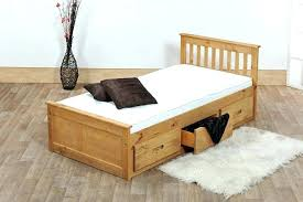 twin bed frames with storage – rbrownsonlaw.com