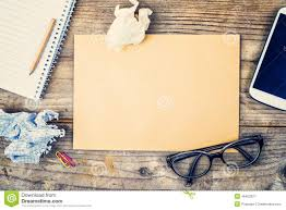 office desk top. Desktop Mix On A Wooden Office Table. Stock Image - Of Above, Workplace: 49422937 Desk Top I