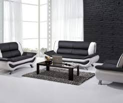 black and white settee new 33 gorgeous inspiration fresh sofas 78 for regarding 7