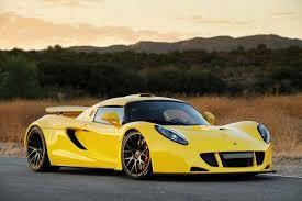 top 3 fastest sport cars