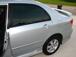 Toyota Corolla S 2005 - For Sale - Broward County, FL