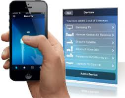 smartphone lighting control. Smartphone Used As A Dimmer Lighting Control F