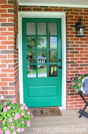 front door entry13 Ideas for SprucingUp Your Front Door  Entry