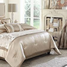 elegant comforter sets michael amini palermo luxury comforter set 6 expensive bedding sets by