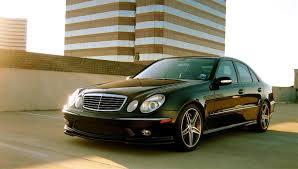 Mercedes » 2003 Mercedes Benz E55 Amg - 19s-20s Car and Autos, All ...