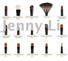 their uses gift 32 pcs makeup brush