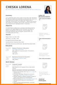 Digital Resume Templates 12 Graduate Student Resume Templates Pear Tree Digital