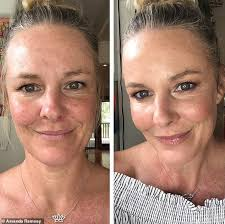 speaking to femail celebrity makeup artist amanda ramsay revealed the beauty myths you need to