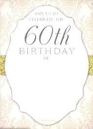 Birthday Invites Unique And Elegant Invitations Invitation Templates