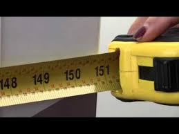 Dometic Slide Topper Size Chart How To Measure For An Rv Slide Topper By Makarios Rv Youtube