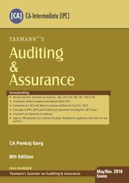 Pankaj Garg Audit Charts Nov 2018 Auditing Assurance By Ca Pankaj Garg Old Syllabus
