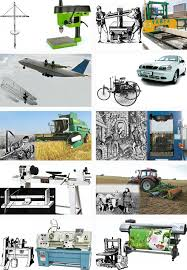 Развитие техники и технологий Труд Реферат доклад сообщение  От первых технических устройств к современной технике