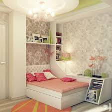 Little Girls Bedroom For Small Rooms Small Room Ideas For Girls With Cute Color Bedroom Ideas