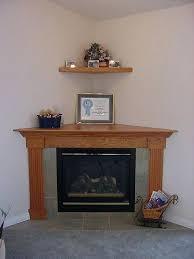 corner unit gas fireplace our standard corner gas fireplace with tile surround oak corner unit direct