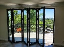 eris bi fold doors folding patio door