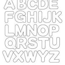 Templates Alphabet Letters Free Templates For Letters Pics Free Printable Alphabet