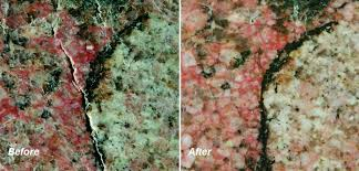 is your granite or stone worktop damaged ed chipped damaged edge stained