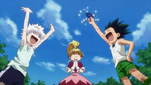 Hunter X Hunter Quiz For Android Apk ...