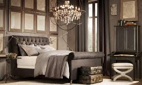 large orb crystal chandelier make your chandelier orb restoration hardware