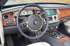 rolls royce 2016 interior. 2016 rolls royce dawn steering wheel 2 interior p