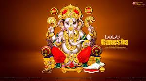 Lord Ganesha Wallpaper 1920x1080 - HD ...