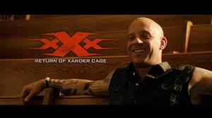 xXx Return of Xander Cage Trailer 2 Denmark Paramount.