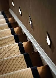 interior stairway lighting. Perfect Interior Stair Lights Interior Center Tread Mounted Staircase Lighting  Throughout Interior Stairway Lighting T