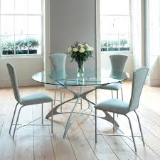 ikea glass dining table trendy idea glass dining table and 4 chairs room furniture round black ikea glass dining table
