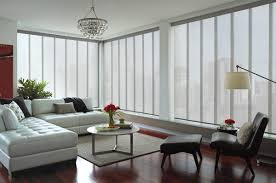 Window Treatment For Large Living Room Window Whats Out There Window Coverings For Your Doors And Large Windows