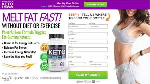 All Aspects About Keto Advanced 1500 review