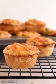 quick mini bacon cheese quiche makes 24