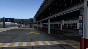 Sequ Airport Charts Aerosoft Approaching Quito Released