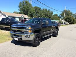2546 - 2015 Chevrolet Silverado 2500 | Kelly's Automotive | Used ...