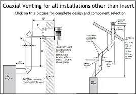 valor fireplace portrait rh coalbaskets com installing a direct vent fireplace you installing a direct vent fireplace insert