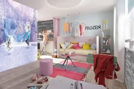 Eiskönigin Kinderzimmer Hornbach