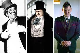 who played the penguin in batman.  Who Penguin Intended Who Played The In Batman