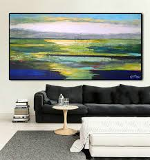 oil painting large wall art original painting large canvas original artwork