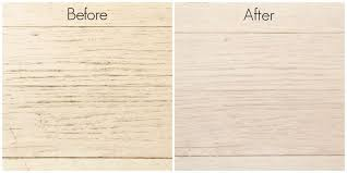 how to deep clean hardwood floors the