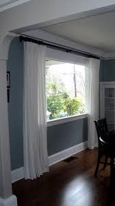 Ikeas Curtains | Mommaon Decoration
