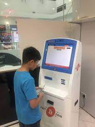 Multinational bitcoin exchange igot will today launch the first bitcoin exchange in the united arab emirates (uae), to capitalize on the unique opportunity posed by the market. Bitcoin Atm Locations Singapore