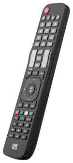 <b>Универсальный пульт OneForAll URC</b> 1911 (LG TV, LCD, LED ...