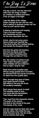 h w longfellow one of my favorite poems amazing minds h w longfellow one of my favorite poems