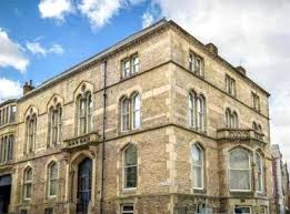 1 Bed Flat For Sale In York House, Upper Piccadilly, Bradford, West  Yorkshire