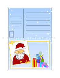 christmas stationery writing templates to send to santa snowman design bold template christmas