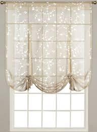 Kitchen Shades And Curtains Top 10 Kitchen Curtains Ebay