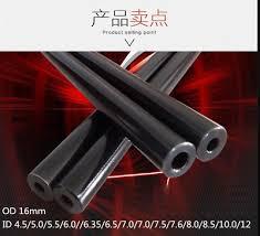 <b>OD 16mm</b> Hydraulic 40cr chromium-molybdenum alloy <b>precision</b> ...