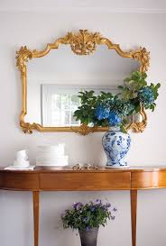hand holding antique mirror. Wonderful Mirror Beautiful Dining Room Decor With Tuscan Style Horizontal Carved Wood  Mirror Mirrors For Hand Holding Antique Mirror R
