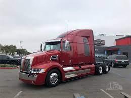 New 2019 Western Star 5700xe For Sale In Whittier California Quantity 1 Stock Number Kk2580 Horsepower 505 En Western Star Trucks Trucks Big Rig Trucks
