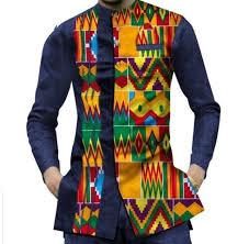 Ankara Styles for Guys - 22 Best Ankara Outfits for Men